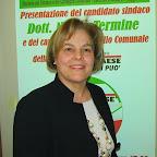 Lina Francaviglia  - 175 voti