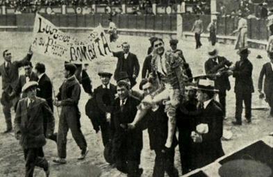 1913-09-19 Retirada de Bombita