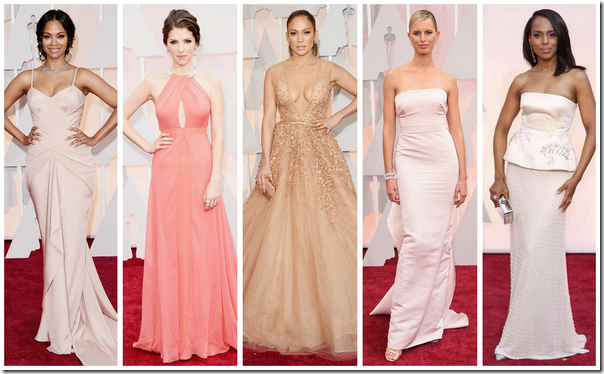 Premios Oscar Alfombra Roja 2015 04 Jennifer Lopez