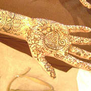 Hennadesigner.com mehndi artiist at the wedding hina party of T Paghdiwala (3).JPG