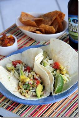 Veggies Tacos 2