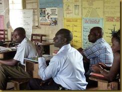 Hope PS teacher training 131