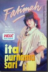 Ita Purnama sari - Fatimah