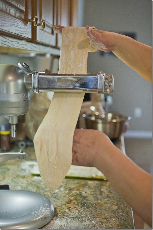 Making Pasta-2