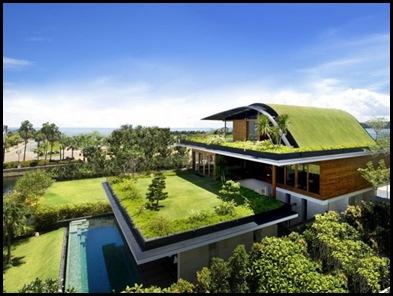 casa-telhado-verde