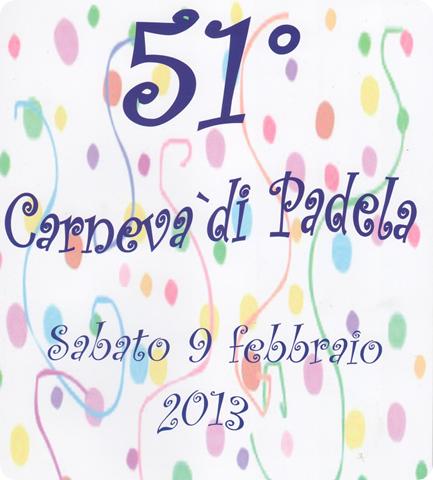 Carnevale 2013 001