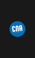 Screenshot of CNA