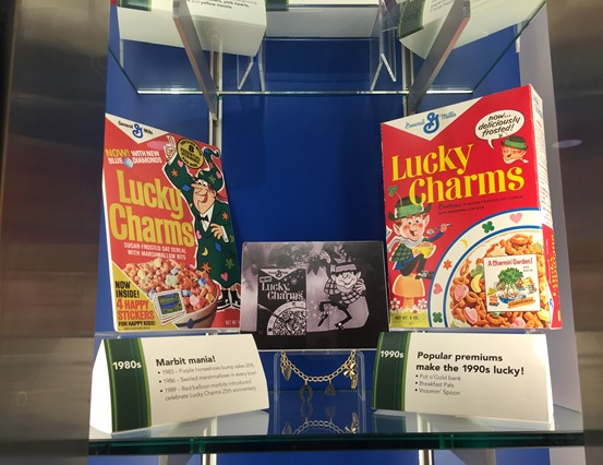 Lucky Charms History