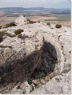 El Camino Hondo - Castellar de Meca