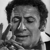Marcel Marceau cameo H1