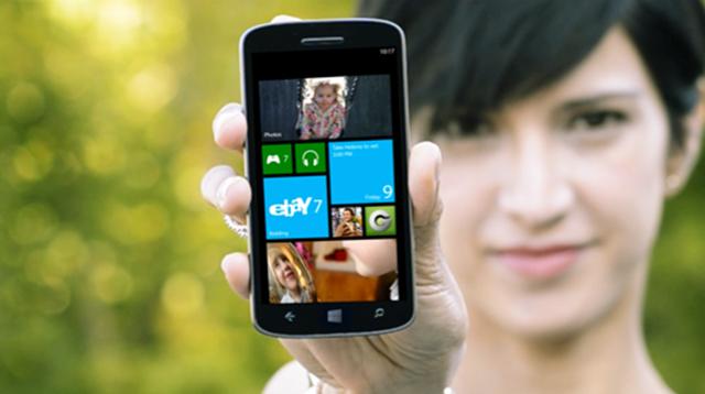 20 aplicaciones gratuitas para Windows Phone