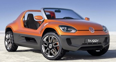 Volkswagen-Buggy-Up-concept