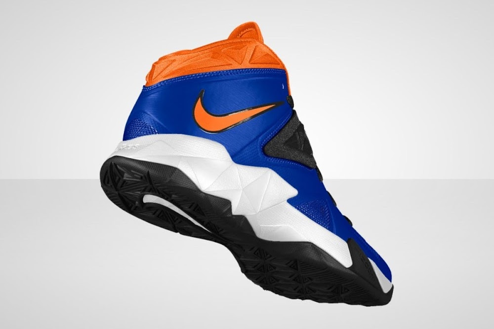 how to get more colors on nike id