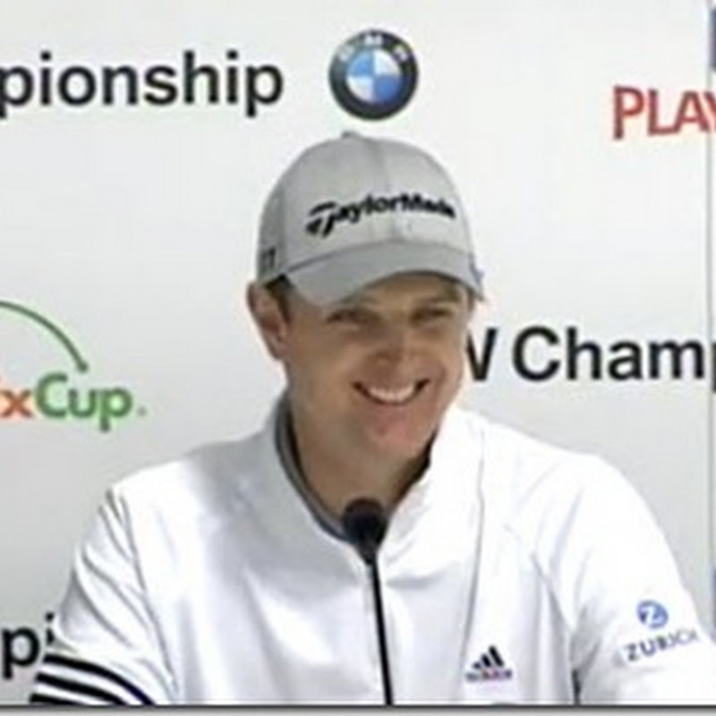 2011 BMW Championship Final Round Highlights. PGA Tour