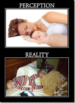 Perception-and-reality