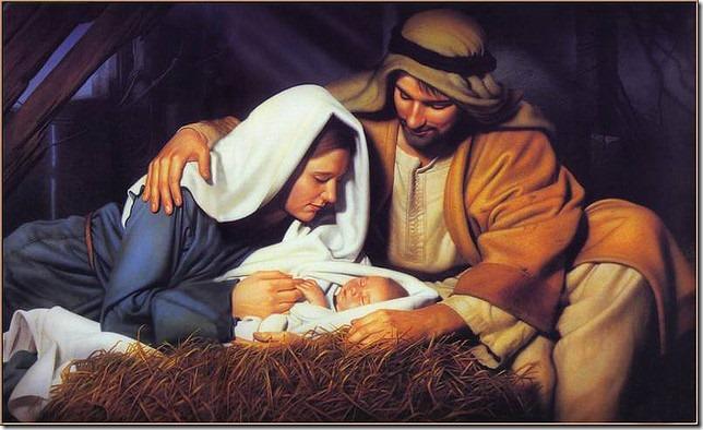 Jesus w-Mary-Joseph