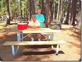Yosemite Nat Park 101