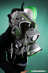 news lebron4 dunkman gas mask 2 The Real Dunkman Version of the Nike Zoom LeBron IV