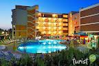Фото 2 Kavkaz Hotel