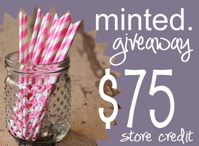 minted giveaway 3