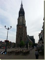 Neuiew Kerk Delft (Small)