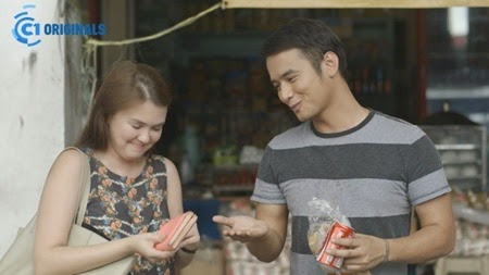Angelica Panganiban and JM De Guzman - That Thing Called Tadhana
