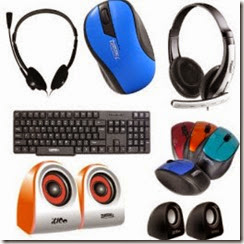 Amazon: Buy Zebronics Computer Accessories upto 54% off from Rs. 69