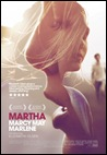 Martha Marcy May Marlene - poster