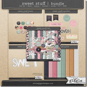 sweet stuff bundle
