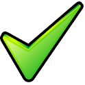 Progress Success icon