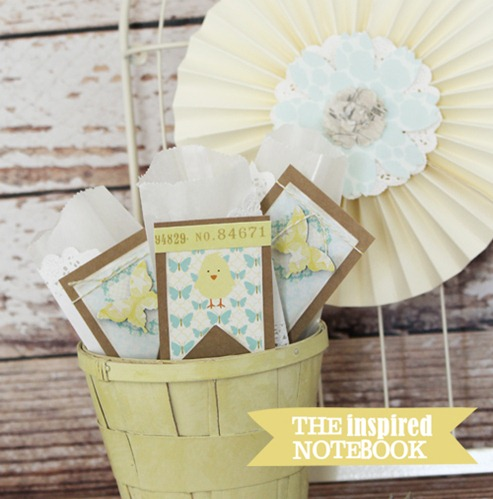 lifereflection inspirednotebook feature egghunt gift bags