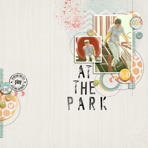 PlayAtThePark
