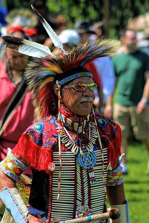 Lenape Powwow4