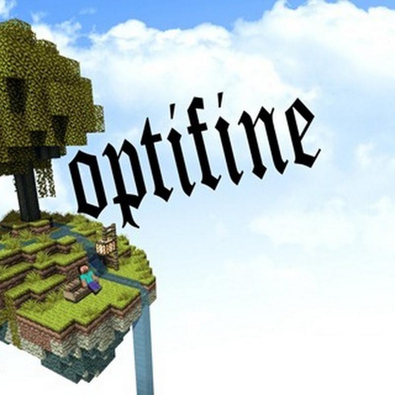Minecraft 1.4.6 - Optifine Hd Mod