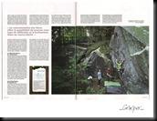 Loic Gaidioz, Mountain Hardwear, Petzl, Julbo, Scarpa, Escalade, climbing, bloc, bouldering, falaise, cliff (17)