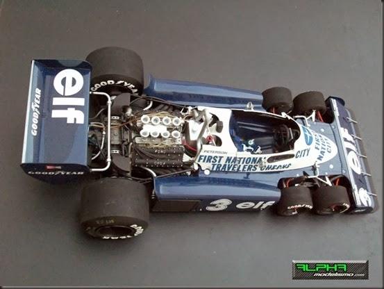 Tyrrell P34_9
