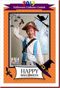 2013 10 Halloween - Contest Winner Sota