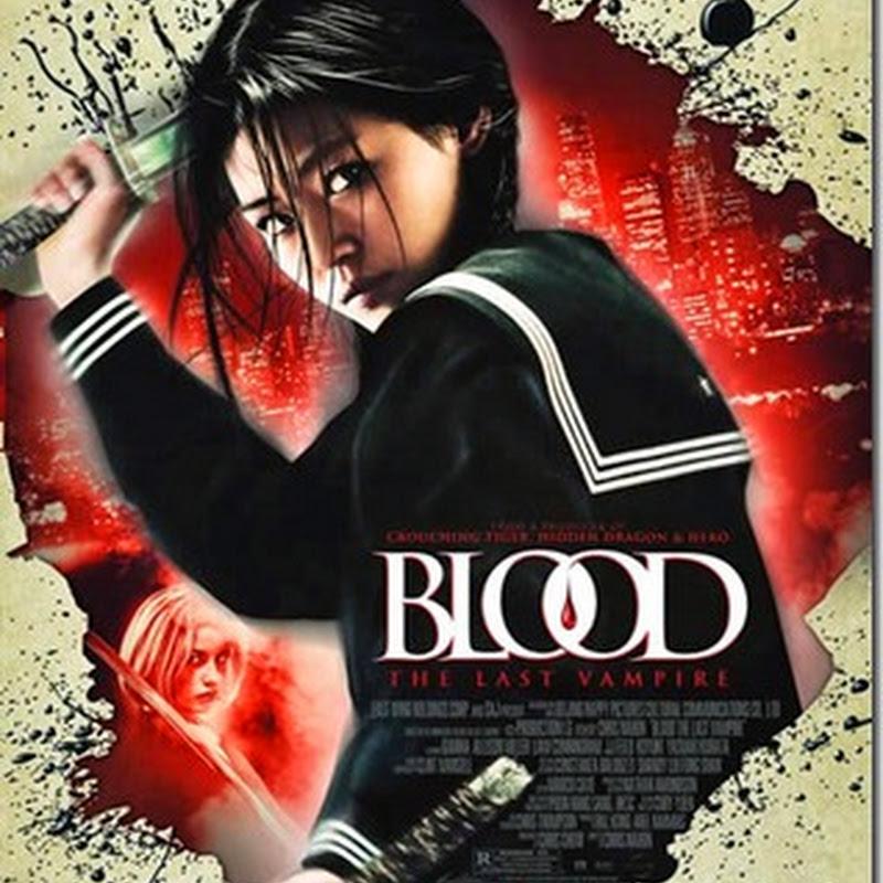 หนังออนไลน์ ยัยตัวร้าย สายพันธุ์อมตะ Blood: The Last Vampire