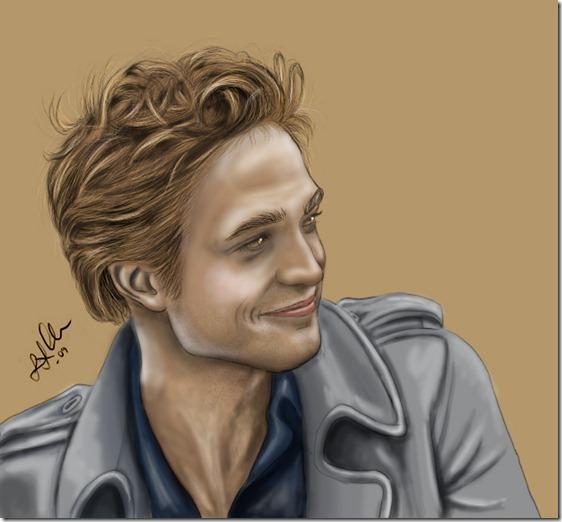 Edward Cullen (89)