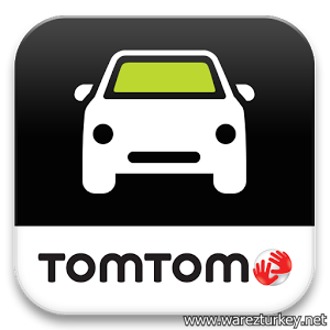 TomTom Turkey v1.3.2 Full - Android Apk
