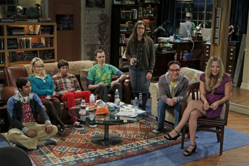 The big bang theory season 5 premiere 10