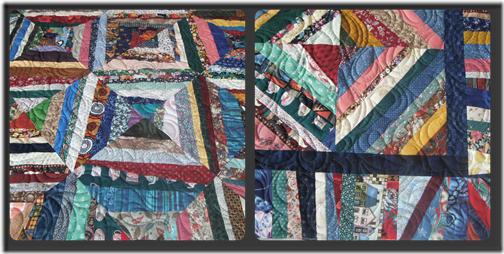 Jos quilt Collage