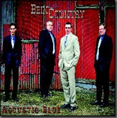 NEW CD FROM ACOUSTIC BLUE OUT TODAY!