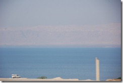 Oporrak 2011 - Jordania ,-  Mar Muerto , 18 de Septiembre  02