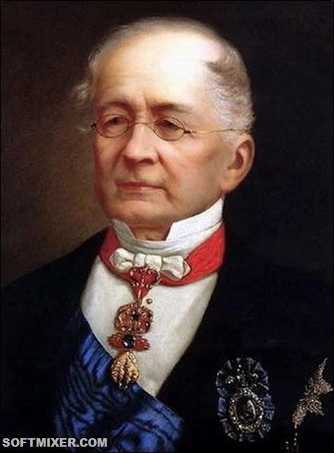 A-M-Gorcakov