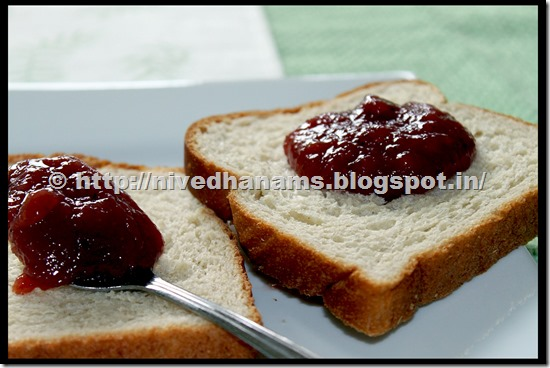 Mixed Fruit Jam - IMG_4088