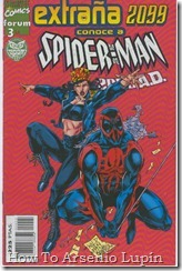 P00003 - Spiderman v2 #3