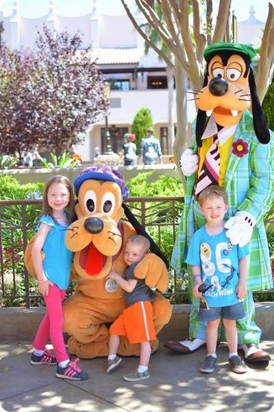 Disneyland! 293