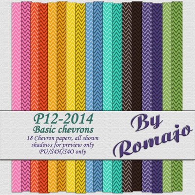 P12-Romajo-2014-basic-papers-preview-chevrons