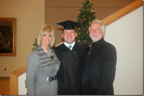 BYU- Idaho Graduation